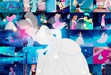 Simply Cinderella / by Christine