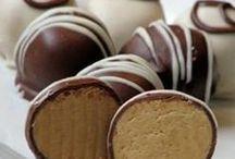 Recipes - Candy and Treats
