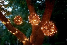 outdoor spaces / by Ashley Berger