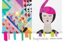 Color / by Elena Mejías Sánchez