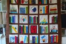 My quilts and more