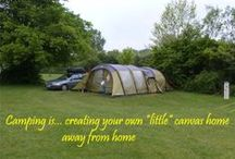 What's your Camping style? / Camping with kids- tips and tricks, budget options, safety, comfort and everything else to make for fabulous family camping, caravanning, campervanning trips.
