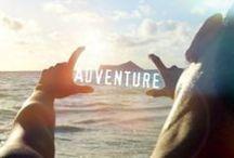 Adventure / by Molly Adams