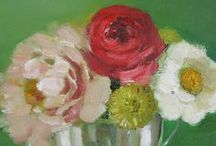Crafty Flowers  / by Michele Jones