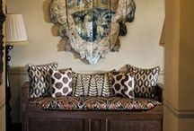 Pillows / by Lori Cropp