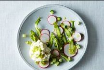 Spring Dishes / Main meals for springtime. / by Rebecca Haley-Park
