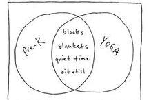 Yoga teaching nuggets / by Jessica Stephens