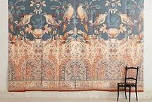 Wall Covering / by Lori Cropp