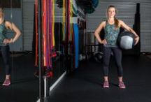 Burton Girls - Fitness / Stay active and healthy with some tips, articles, and how-to's from Burton Girls