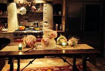 Real Weddings: Cakes / Real Weddings by All About Events www.allaboutevents.net