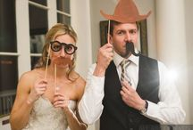 Real Weddings: Wedding Fun / Real Weddings by All About Events www.allaboutevents.net