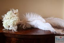 Real Weddings: Flowers / Real Weddings by All About Events www.allaboutevents.net
