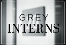 #GreyInterns / These interns have what it takes to succeed at Grey Enterprises Holdings. Do you? http://internship.greyenterprisesholdings.com / by Fifty Shades of Grey