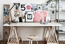 Studio / Work / Craft room