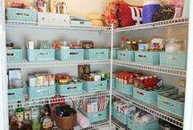 Organization / storage