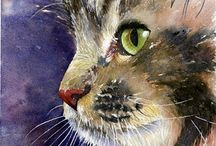 For the LOVE of Felines 4 / by Suze Gray