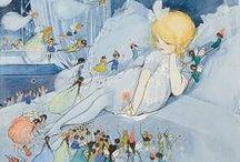 fairy tales / by Carla Subirats