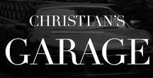 Christian's Garage / Explore the luxurious hobbies of Christian Grey. See Fifty Shades Darker, in theaters February 10.