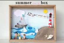 Roombox, Dioramas and mini scenes / by Carla Subirats