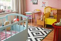 nursery / by Carla Subirats