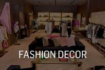 Fashion Décor / by The Webster