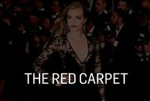 The Red Carpet / by The Webster