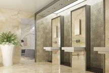Collection - Marble / Marble inspiration for interior design. Home ideas.