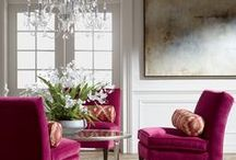 Home Design  ||  Decor / Room Ideas, Picture Configuration on the Walls, Color Scheme, Must haves!