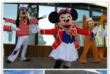 Disney Cruise!!! / by Lesley Whyard