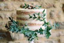 wedding | cakes / delicious cakes and desserts your guests will love