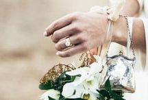 wedding | bridal accessories / stunning wreaths, rings and extras to finish your look