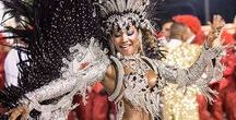 Rio Carnival! / Your portal to travel tips, fun quizzes and the ULTIMATE caipirinha recipe! What else do you need for Rio Carnival?