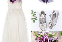 Styled Sessions || Dresses / Dress & Accessories - Inspiration for Styled Photography Sessions