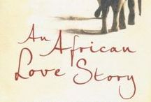 Best Africa Books / The best books to read if you're interested in Africa.