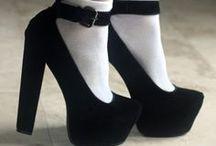 Shoes / by Brianna Santos