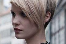 Hair: Color, Cut, Creative