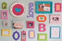 Ideas for Kids / Kid's Crafts, Kid's Decorating Ideas, Kid's Bedrooms, Kid's Playrooms, DIY Projects, Easy Crafts