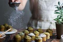 cupcakes & muffins ♥ / cupcake & muffin board