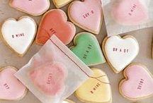 Valentines Treats ♥