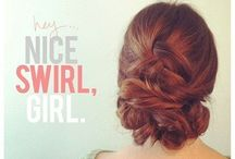 My Love of Hair