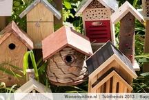 Tuin | Garden gespot door Wonenonline.nl / De leukste tuin afbeeldingen gespot door onze redactie