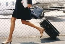 Style: Working Girl / by Cherylin Clark Blitch