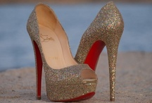 Style/Fashion, Clothes & Shoes / by Tara Dumes
