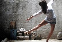When in Doubt, DANCE ♥ / by Krystine Marie