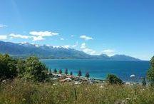 Kaikoura, New Zealand / Pictures that capture the gorgeous beauty of Kaikoura