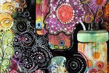 ART : Art Journal -1-