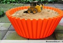 WK 2014 - Oranje / Alles kleurt oranje dit WK. Ook ons interieur!