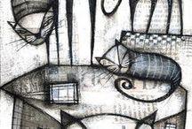 ART : Découverte d'artistes -1-