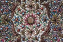 Embroidery Ideas / by Kari Peloquin