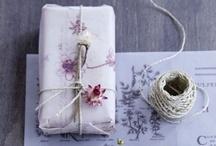 DIY gifts / by Kari Peloquin